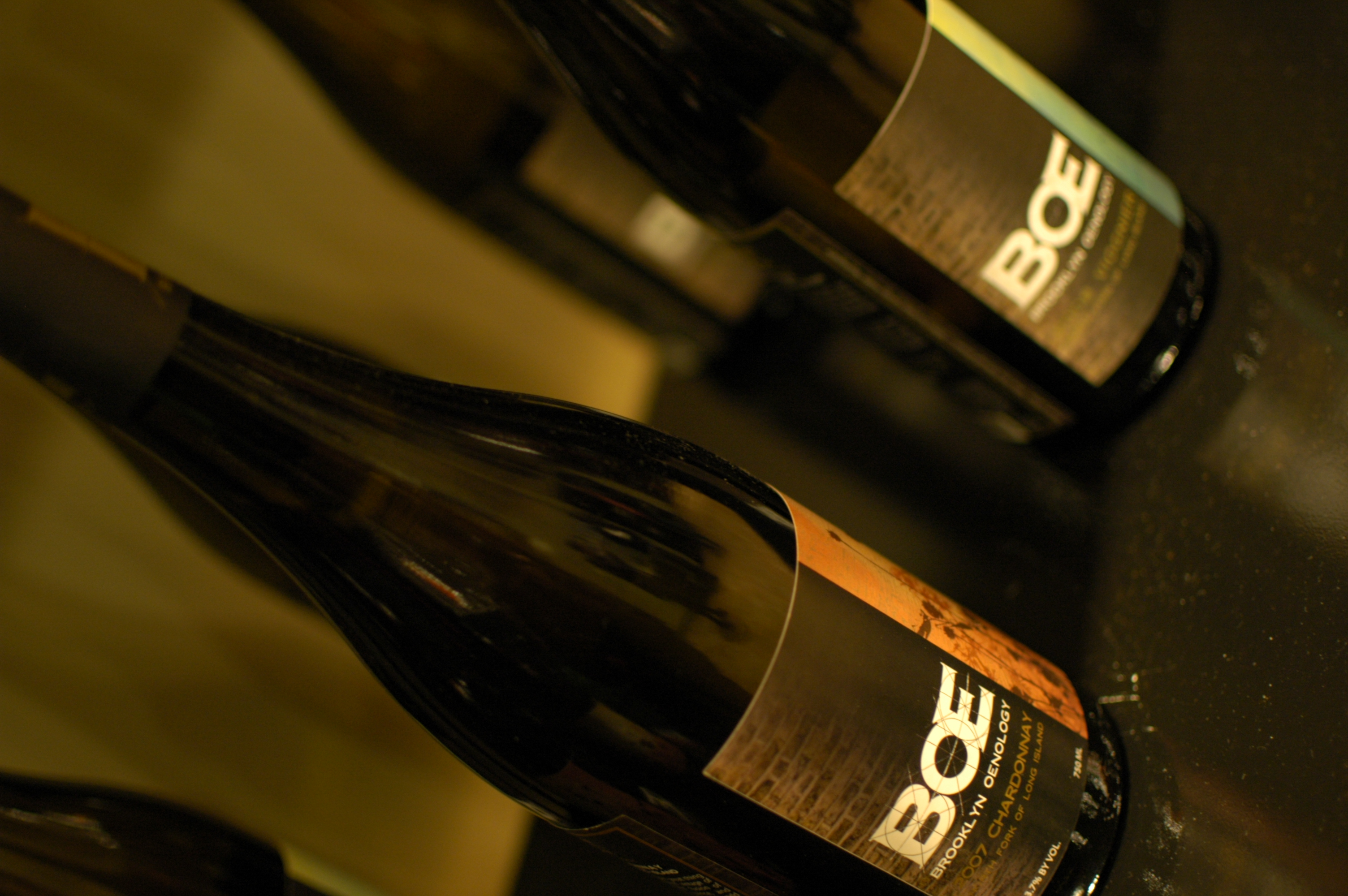 Local Brand Brooklyn Genology sold at the Cellars! & Thirsty Bed-Stuy: Breukelen Cellars Opens Its Doors! | Bed Stuy ...