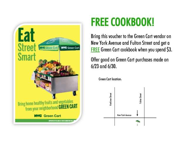 Right-click and save this image, then PRINT it out to receive a FREE cookbook!